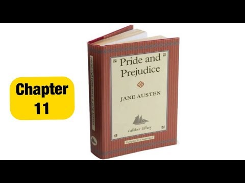 pride-&-prejudice-chapter-11-by-jane-austen-audiobook