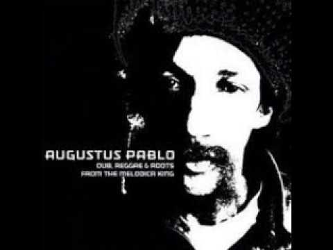 Augustus Pablo - Dub, reggae and roots from the melodica king (full album)