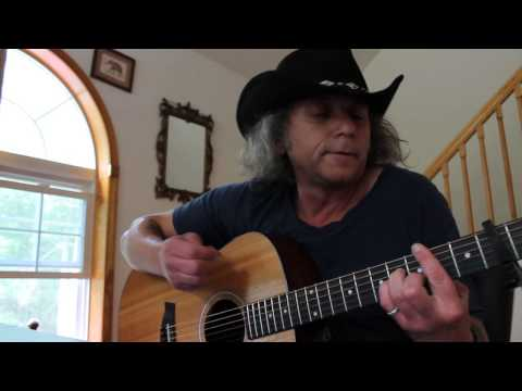 Rose Garden --Joe South /Lynn Anderson Cover