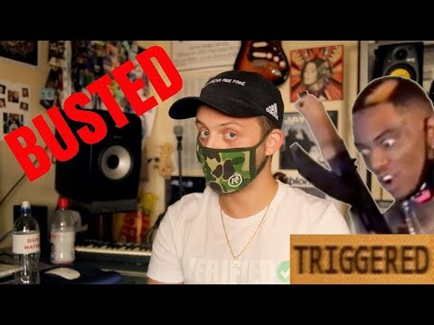 62a6ce7943f92 YEEZY BUSTED!  SOULJA BOY EXPOSED  - YouTube