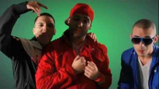 El Miki ft. Daryus & eMe-D  - Mujer Especial Remix