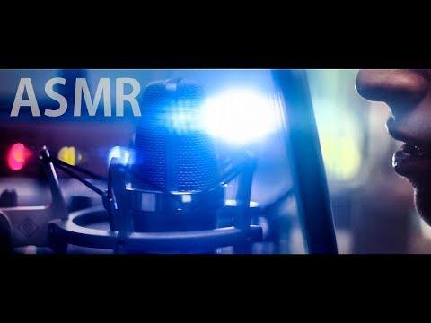 [ASMR] Radio Podcast Français : Ma période pré-ASMR & Scènes de films ASMR