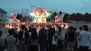 北辰祭前夜祭 2017 6 9 遨~すさび~