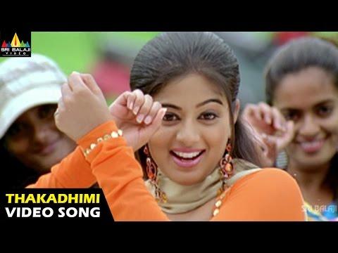 Nava Vasantham Songs | Thakadhimi Video Song | Tarun, Priyamani | Sri Balaji Video