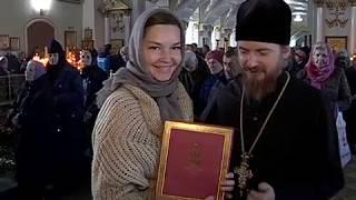 Мощи Святителя Луки Крымского покинули Курск