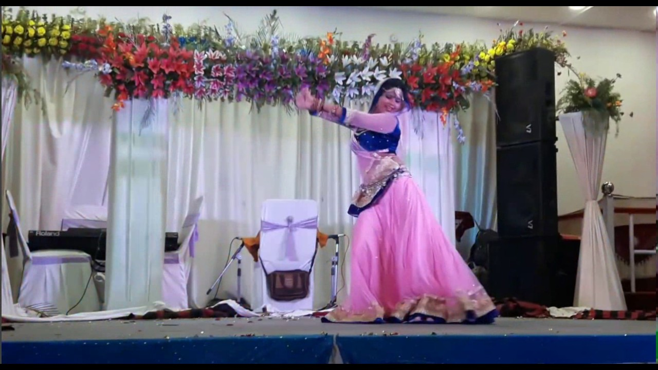 New Wedding Dance Hindi Song Sona Sajan Ghar Aaya Best Ever Latest HD
