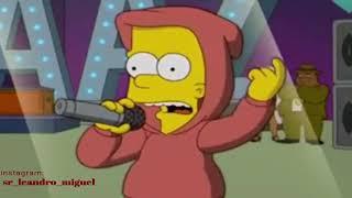 Download Mp3 XXXtentacion YuNg BrAtZ Bart Simpson 2