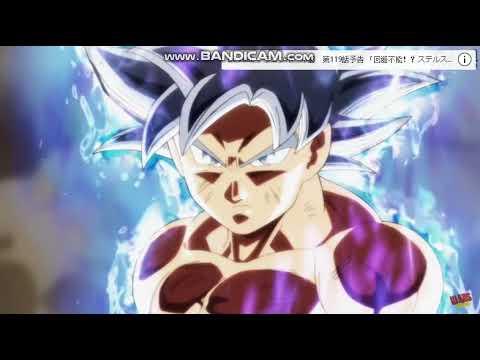 Goku vs Jren nhac remix thoi gian se tra loi tap 2