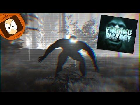 ON ENQUÊTE SUR LE BIGFOOT / YETI !   FINDING BIGFOOT #01