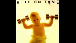 Rite On Time - Light In Sight (1983)