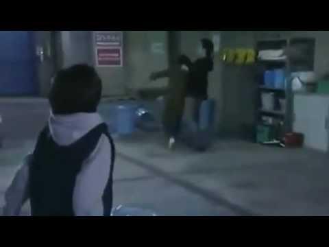 Shota Ryona_Boys beaten up by gangsters
