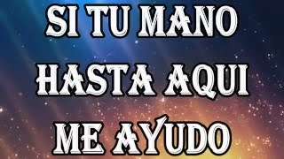 Te Seguiré (letra) Yashira Guidíni