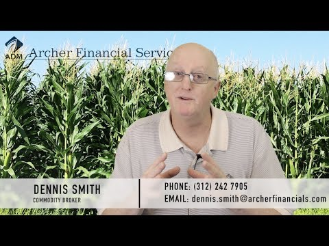 Corn Futures feat. Dennis Smith - June 7, 2017
