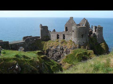 Ireland Castle Vacation in Luxury: How To Plan Right | irelandandscotlandluxurytours.com