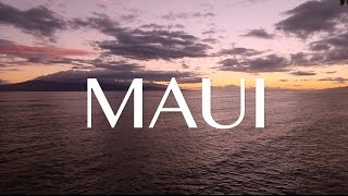MAUI: 6 Days in 6 Minutes