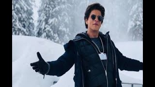 In Graphics: shahrukh khan has his fan moment in world economic forum summit