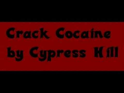 Cypress Hill - Crack Cocaine