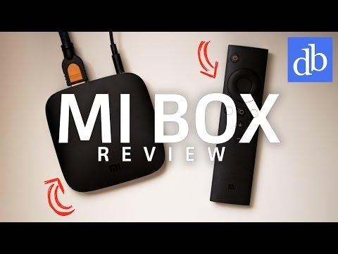 Xiaomi Mi Box ITA: recensione | Android TV low-cost • Ridble