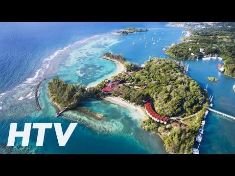 Fantasy Island Beach Resort and Marina - All Inclusive, Hotel en First Bight, Honduras