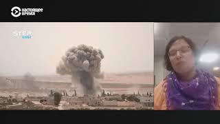 Как может закончиться война в Сирии?