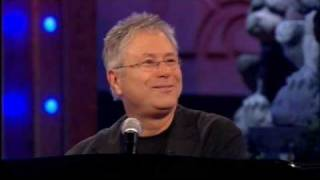 The Paul O'Grady Show Part 06 12 05 09 Part 01 Alan Menken