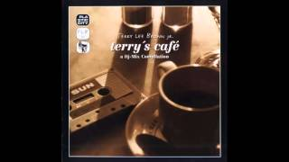 Terry Lee Brown Junior  - Terry