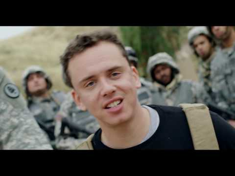Deuce - Watch: Joyner Lucas & Logic Isis