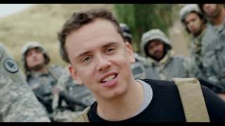 Смотреть клип Joyner Lucas Ft. Logic - Isis