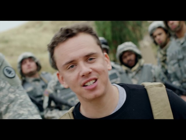 Joyner Lucas ft. Logic - ISIS (ADHD)
