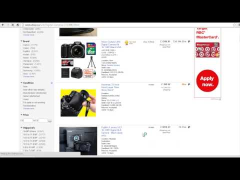 How To Report EBay Listings