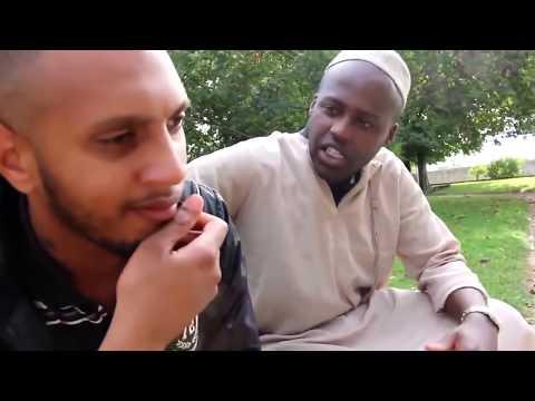 Un musulman se converti au vrai Jésus pendant le mois du Ramadan !