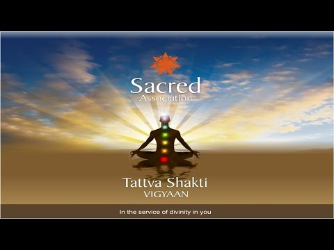 We are SACRED ASSOCIATION!