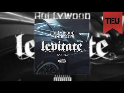 Hollywood Undead - Levitate (Rock Mix) [Lyrics Video]