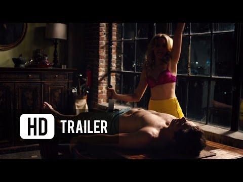 Walk of Shame (2014) - Official Trailer [HD]
