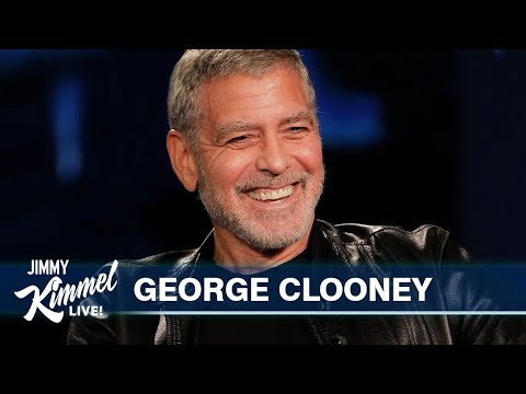 George-Clooney-on-His-Twins-Speaking-Italian-Quarantine-Cooking-He-Cuts-His-Hair-with-a-Flowbee