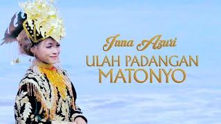 INNA AZURI - ULAH PANDANGAN MATONYO (OFFICIAL MUSIC VIDEO)