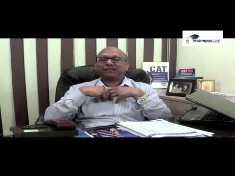 CAT vs GMAT |  Arun Sharma | Mindworkzz | Episode 04