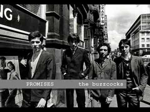 The Buzzcocks - Promises (Peel session)