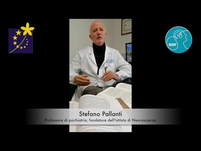 Stefano Pallanti: