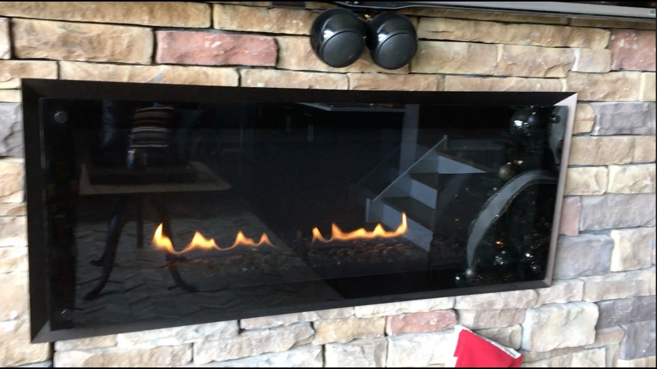 control your fireplace with an amazon echo youtube