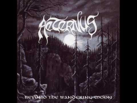 Aeternus - Sentinels of Darkness