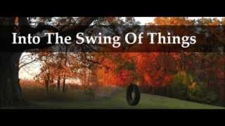 a-ha swing of things