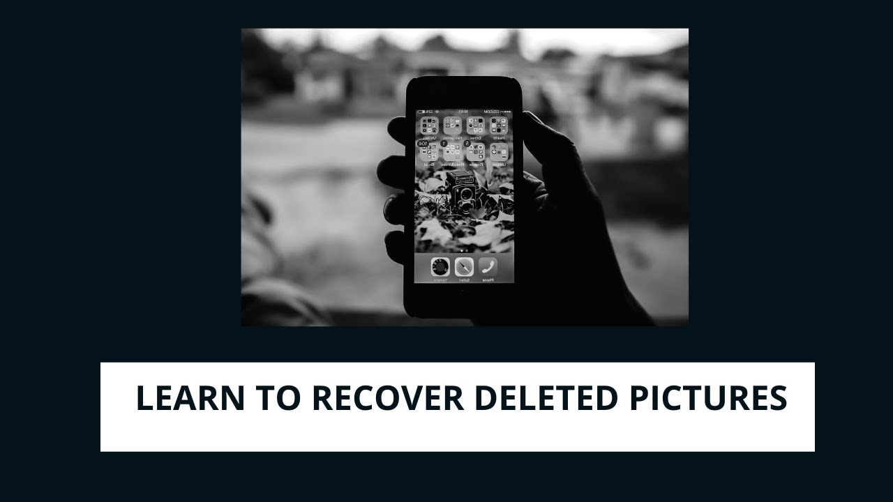How to Recover Deleted Pictures from Android Phone for ...