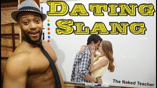 Dating Slang