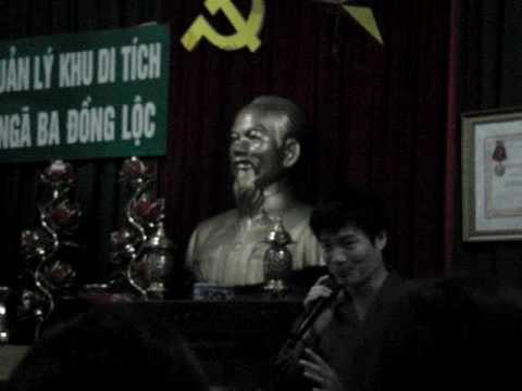 Anh MC an tuong o Nga 3 Dong Loc