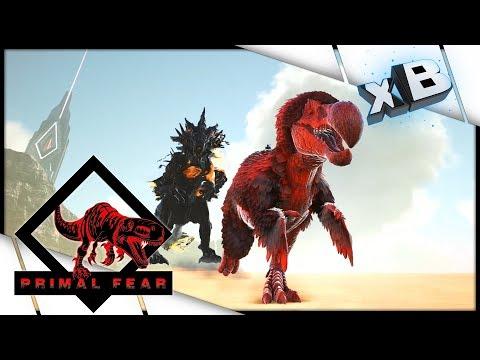 APEX DodoRex Tame! :: Modded ARK: Scorched Fear :: E30