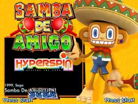 Hyperspin Mame Theme full Version