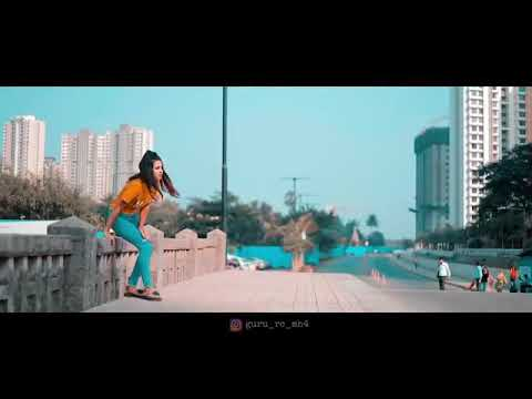 mohabbat-ko-teri-yaara-umar-bhar-nibhaunga♥-||-kahi-ban-kar-hawa-_-cute-love-story-song