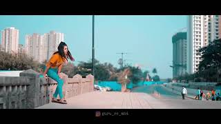 Mohabbat ko teri yaara umar bhar nibhaunga♥ || Kahi Ban Kar Hawa _ Cute Love Story Song