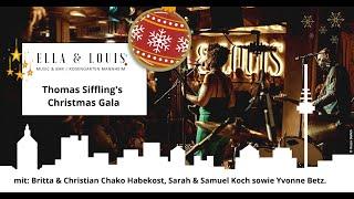 Thomas Siffling's Christmas Gala